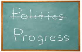 politics progress